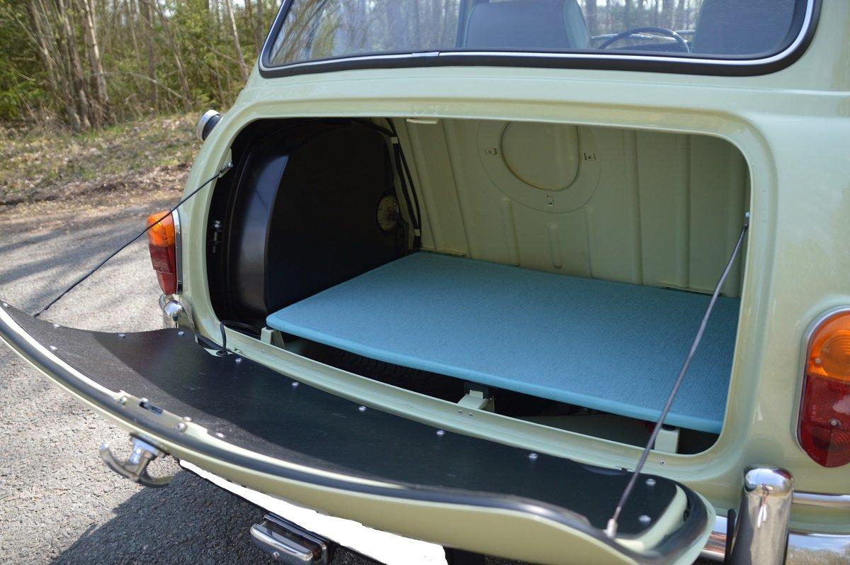 1962 Austin Mini cooper (997) For Sale (picture 4 of 6)