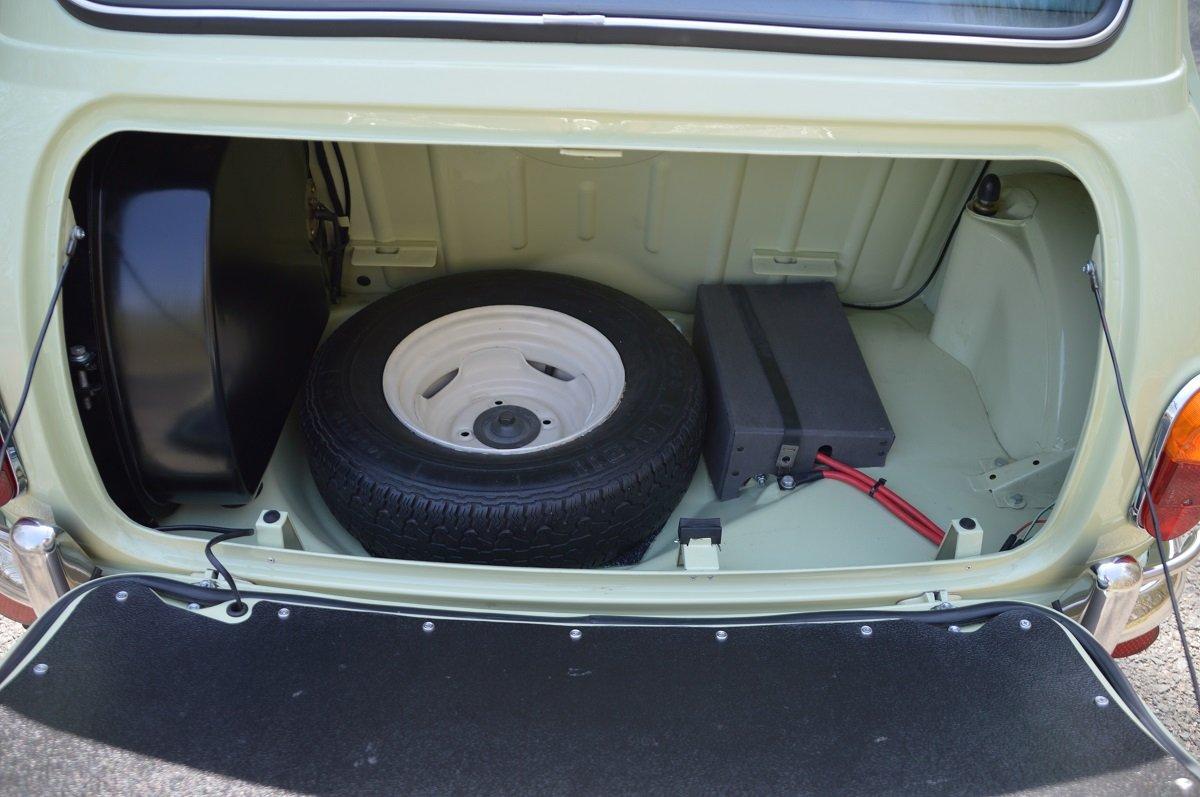 1962 Austin Mini cooper (997) For Sale (picture 5 of 6)