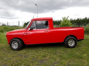 1966 Mini Pick up For Sale