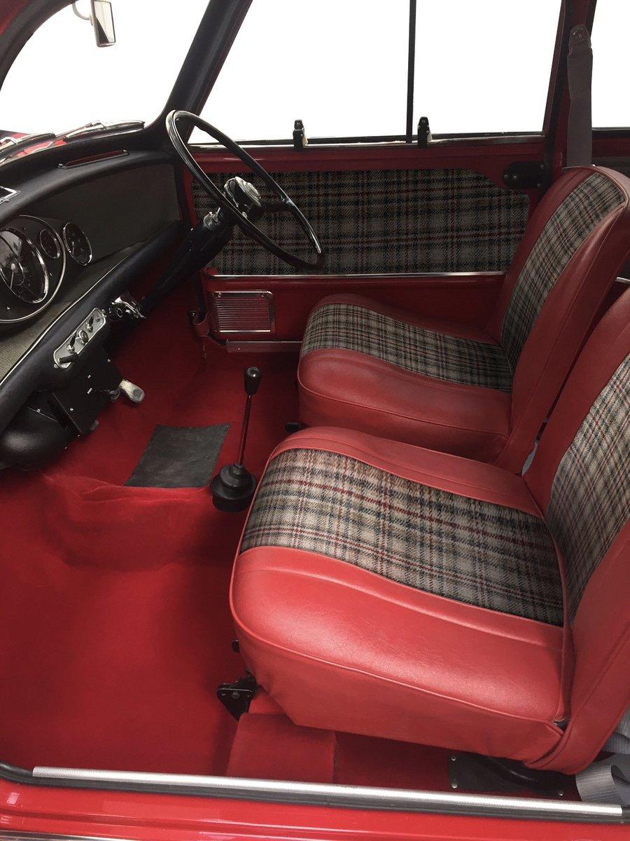 1967 mini MK1 Genuine Barn Find Classic  For Sale (picture 6 of 6)