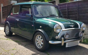1995 Mini Cooper Genuine John Cooper Works Conversion For Sale