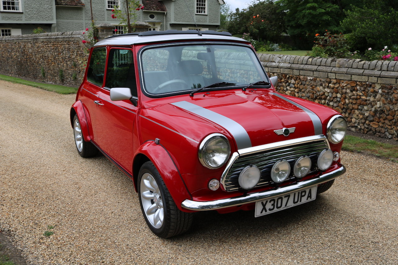 2000 Cooper Sport Final Edition (Low Milage ) SOLD (picture 1 of 6)