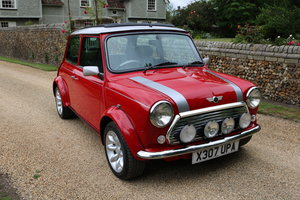 2000 Cooper Sport Final Edition (Low Milage ) SOLD