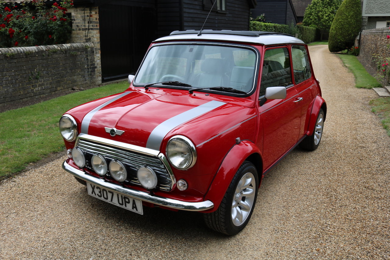 2000 Cooper Sport Final Edition (Low Milage ) SOLD (picture 2 of 6)