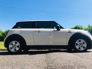 2016 MINI One 1.2 with Pepper Pack, MINI Excitement Pack & B For Sale (picture 2 of 6)