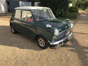 1964 Austin Mini Cooper Mk1 (Early Car)  For Sale