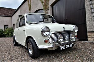 1968 Mini Cooper MK11 s For Sale