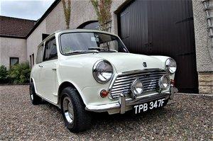 1968 Mini Cooper MK11 s SOLD