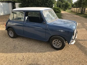 1967 Austin Mini Cooper Mk1 (BARGAIN) SOLD