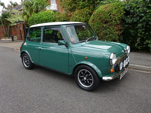 1996 MINI COOPER 35LE 1.3Ltr 5,500 miles only For Sale