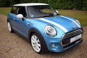 2015 MINI Cooper CHILI Automatic For Sale