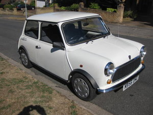 1994 Rover Mini 1275 Sprite For Sale