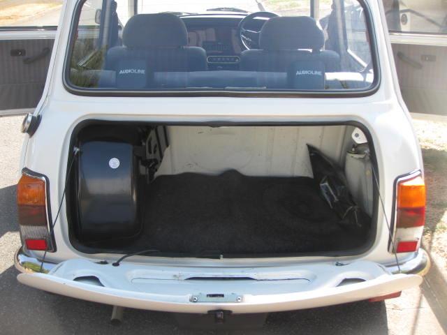 1994 Rover Mini 1275 Sprite For Sale (picture 5 of 6)