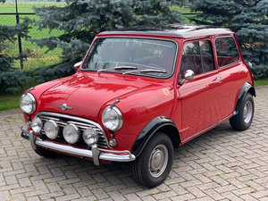 1965 Mini Mark I For Sale by Auction
