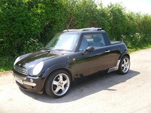 2004 Mini redbull pick up For Sale