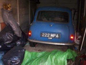 1959 Morris Mini 850 For Sale