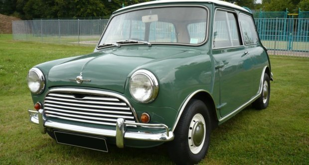 MK1 MORRIS MINI COOPER 'S' WANTED MK1 MINI COOPER 'S' WANTED Wanted (picture 6 of 6)