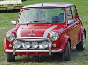 ROVER MINI COOPERS WANTED LOW MILEAGE MINT EXAMPLES Wanted