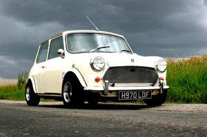 1990 Mini 1275cc For Sale