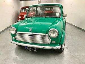 1972 Austin Mini 1000 For Sale