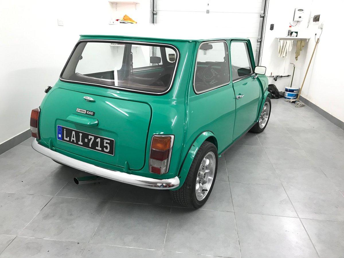 1972 Austin Mini 1000 For Sale (picture 3 of 6)