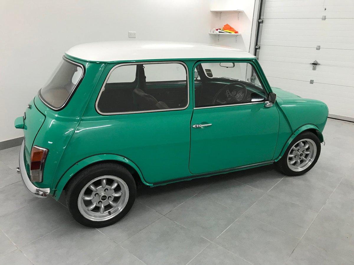 1972 Austin Mini 1000 For Sale (picture 4 of 6)