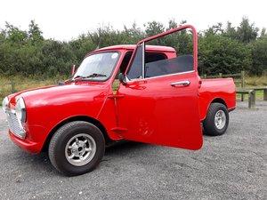 1966  Mini Pick up For Sale