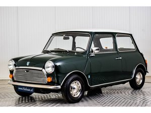 1972 Mini Austin 850 De Luxe For Sale