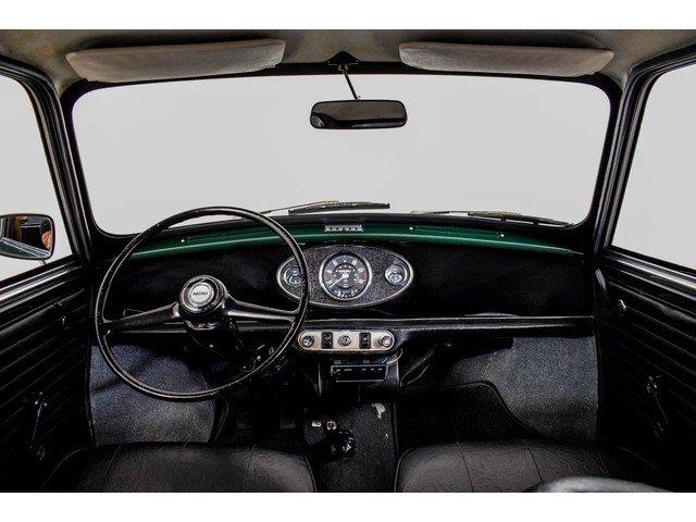 1972 Mini Austin 850 De Luxe For Sale (picture 6 of 6)