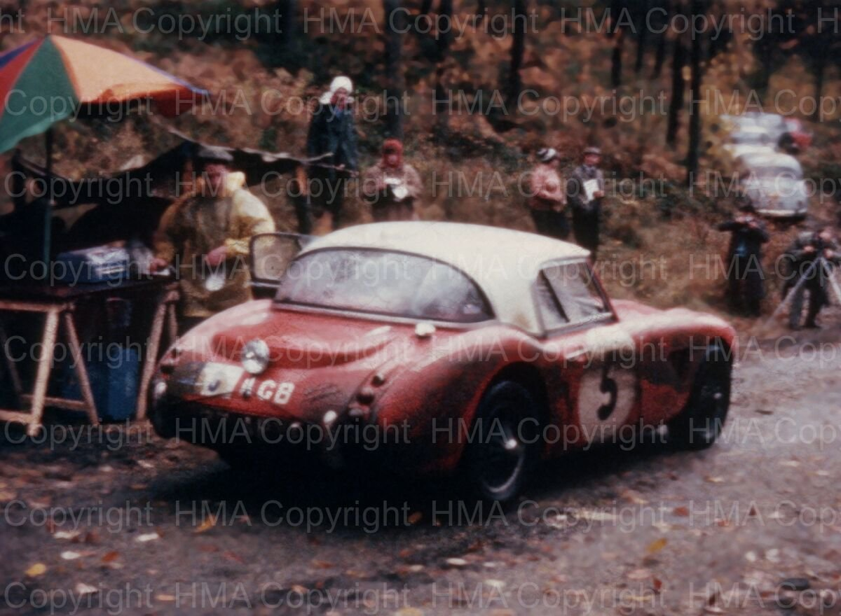 HMA Historic Motorsports Archive Images. For Sale (picture 1 of 6)