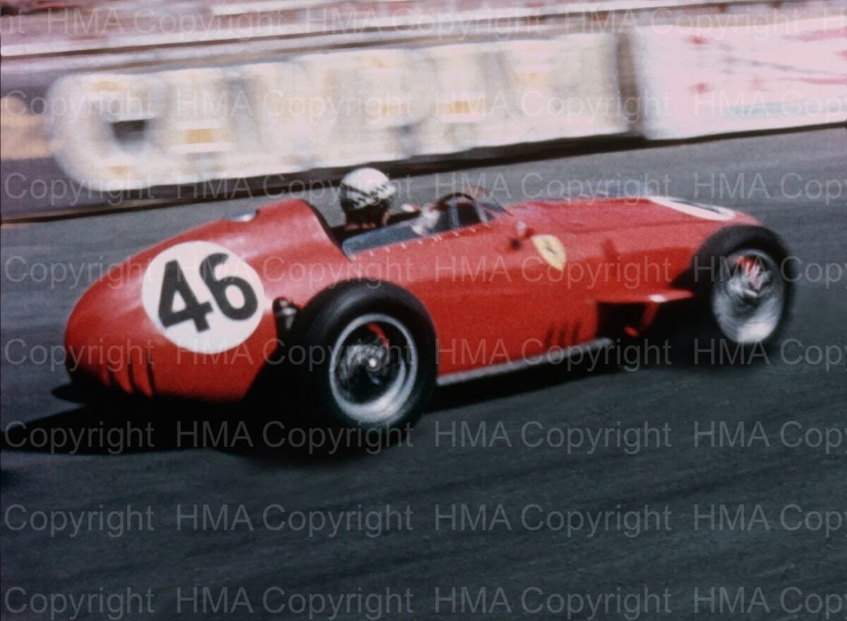 HMA Historic Motorsports Archive Images. For Sale (picture 2 of 6)