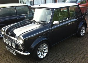 2001 Mini Cooper Sport 500 For Sale
