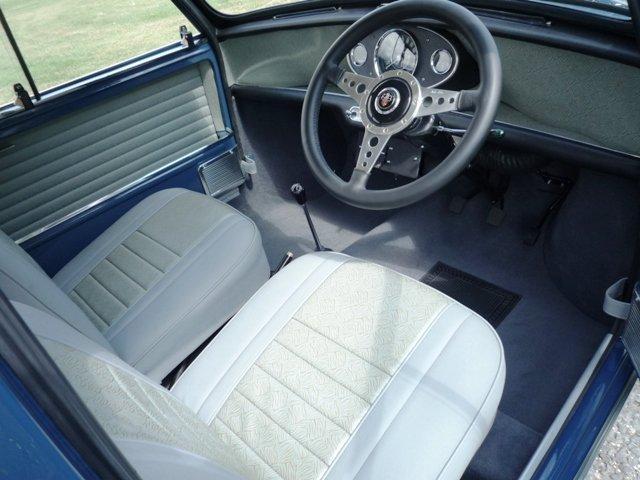 1967 Austin Mini Cooper S MK I 1275cc For Sale (picture 5 of 6)