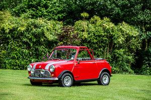 1972 Mini 'Shorty'