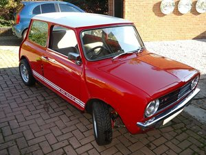 1976 Mini 1275GT For Sale
