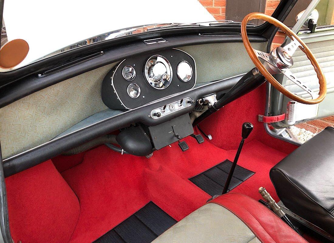 1964 Morris Cooper S Downton replica For Sale (picture 3 of 6)