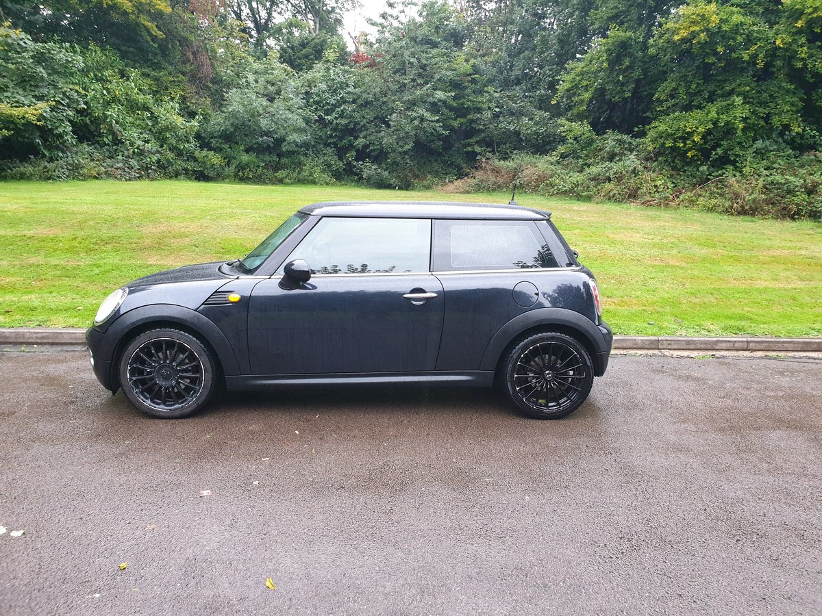 2008 Mini One.. Absolute Bargain £695.. SOLD (picture 2 of 6)