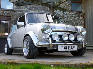 1999 Stunning and Immaculate Mini With Factory Fitted Sports Pack SOLD