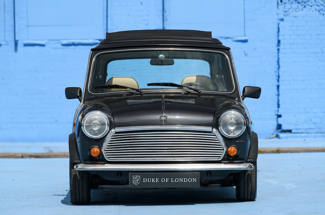 1994 Mini Classic 35 Anniversary Edition LHD SOLD (picture 4 of 9)