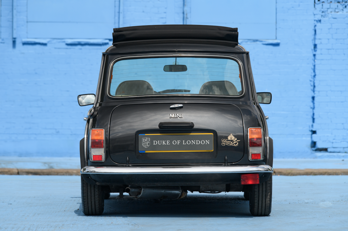 1994 Mini Classic 35 Anniversary Edition LHD SOLD (picture 5 of 9)