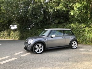 2006 06 MINI COOPER S R53 ONLY 26000 MILES 1 OWNER FROM NEW