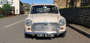 1971 Mini 830, early Mk.3 For Sale