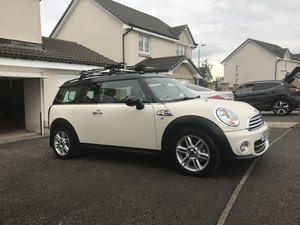 2010 mini cooper clubman Immaculate  For Sale