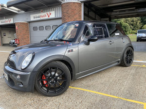 2004 Mini Cooper S TrackHillclimb Car 12 Sep 2019 For Sale by Auction