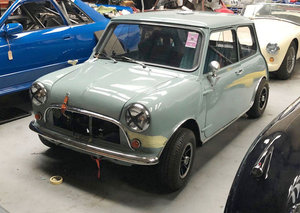 1964 Mini Cooper S Race Car 12 Sep 2019 For Sale by Auction
