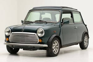Mini cooper balmoral 1996 For Sale by Auction