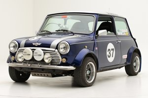 Mini cooper rally look 1993 For Sale by Auction