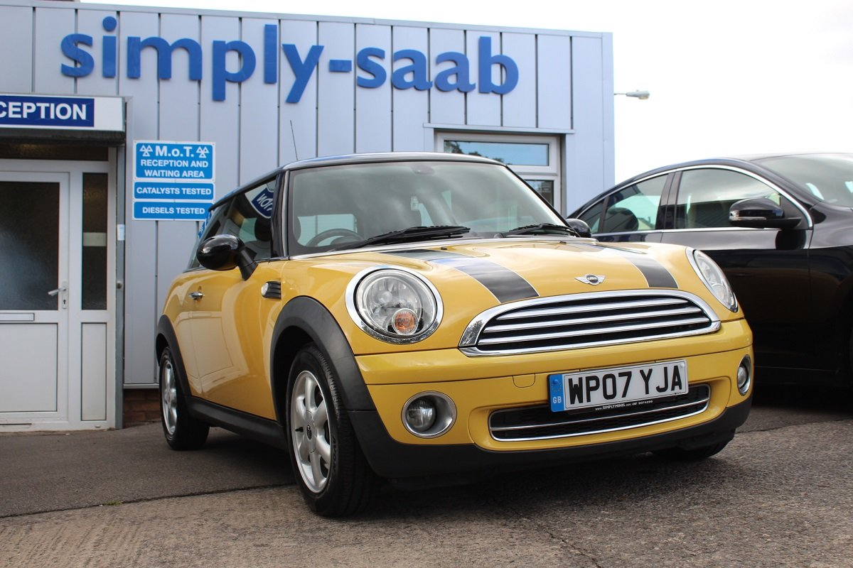 2007 FABULOUS MINI SOLD (picture 1 of 6)