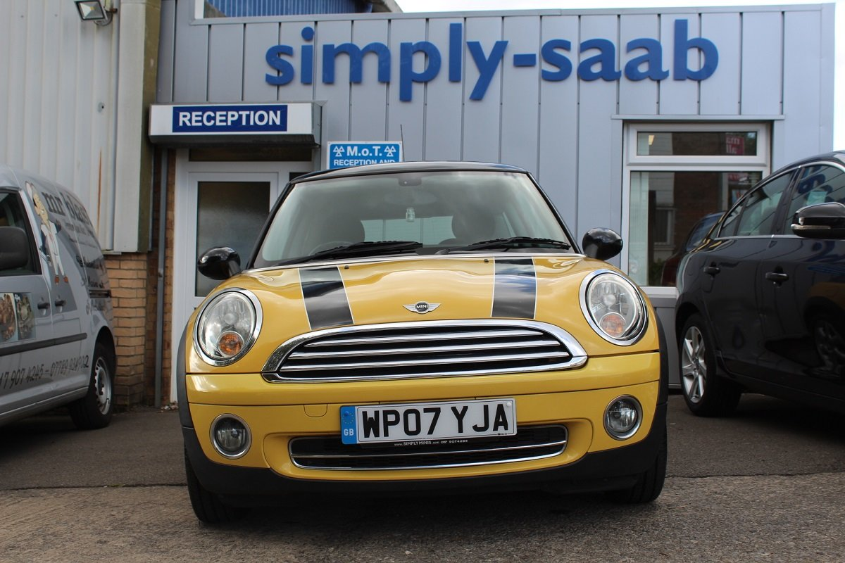 2007 FABULOUS MINI SOLD (picture 2 of 6)
