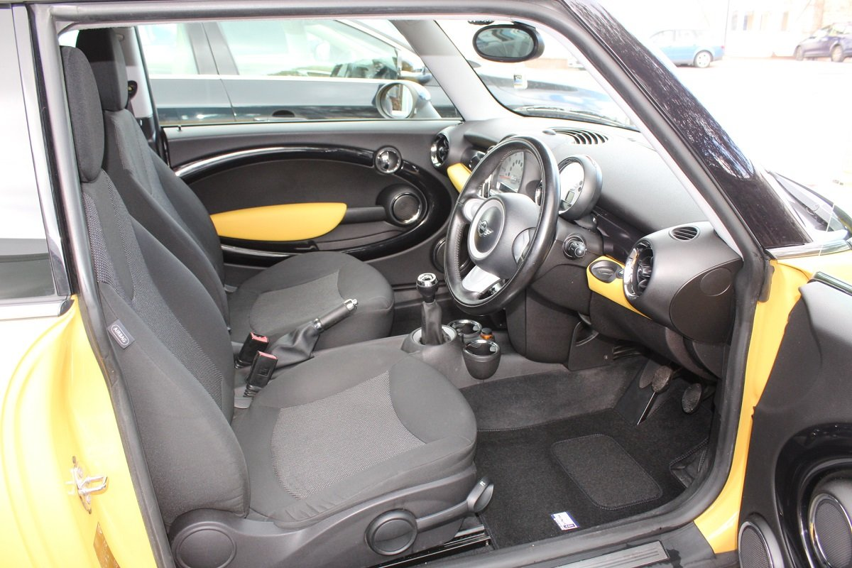 2007 FABULOUS MINI SOLD (picture 4 of 6)